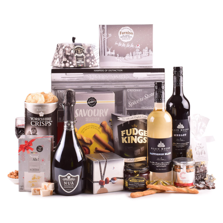Festive Greetings Hamper image