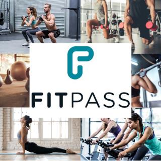 FitPass Gift Vouchers