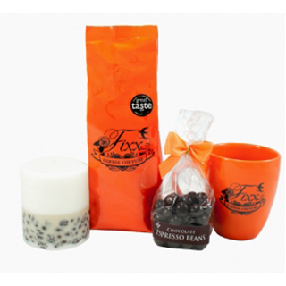 Fixx Coffee Couture Gift Set image