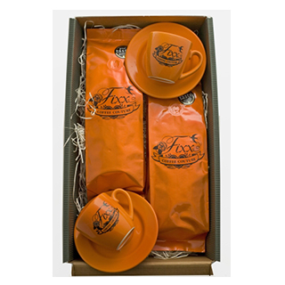 Fixx Coffee Espresso Gift Box image