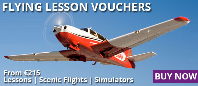 Flying Lesson Vouchers