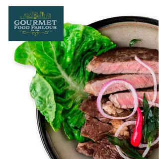 €200 Gourmet Food Parlour Gift Card image