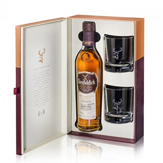 Glenfiddich Malt Masters Edition Giftset image