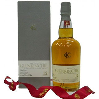 Glenkinchie 12 Years Old Malt 70cl image
