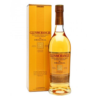 Glenmorangie 10 Years Old Malt image