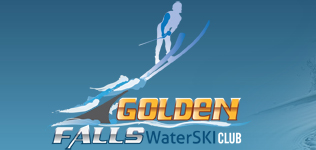 Golden Falls Waterskiing image