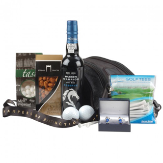 Golf Gift for Him Hamper image
