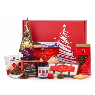 Snow Drop Christmas Hamper image