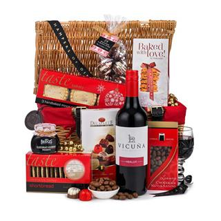 Winter Tale Christmas Hamper image