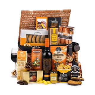 Christmas Melody Hamper image