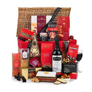 Christmas Wonderland Hamper image