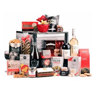 Christmas Eve Gift Box image