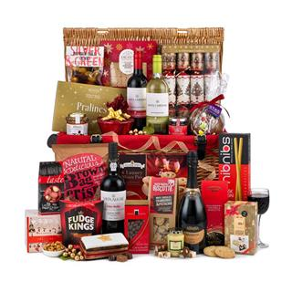 Christmas Pantry Hamper image