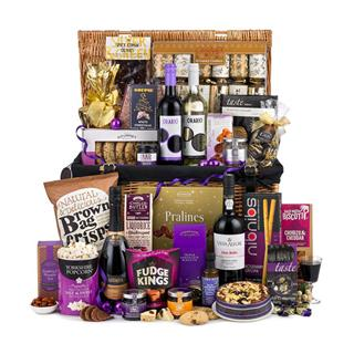 Festive Celebration Hamper image