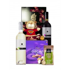 Super Indulgent Hamper image