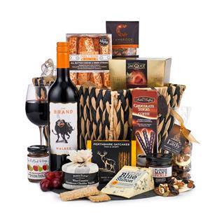 Blue Cheese Christmas Hamper image