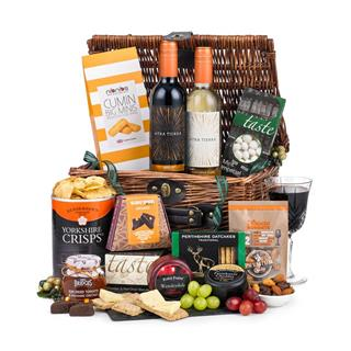 Fireside Christmas Hamper image