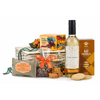 Sweet Delights Christmas Hamper image