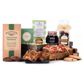 Afternoon Tea Christmas Hamper image
