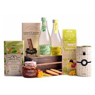 Natures Bounty Christmas Hamper image