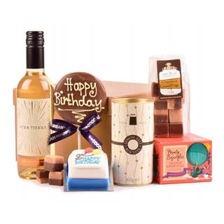 Birthday Wishes Hamper image