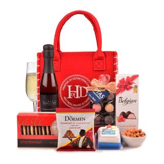 Birthday Gift Bag Hamper image