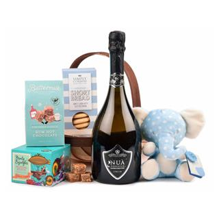 New Baby Boy Hamper image