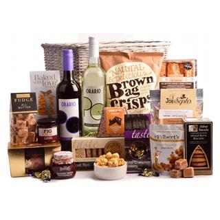 All Things Nice Hamper image