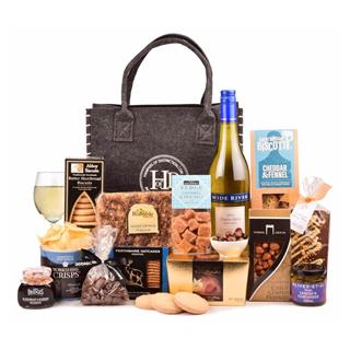 Bag to Share Christmas Hamper image