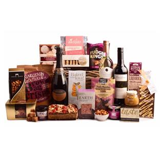Traditional Feast Christmas Hamper image
