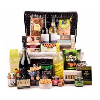 Grand Gourmet Christmas Hamper image