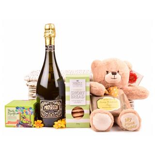 Mummy and Baby Christmas Hamper image