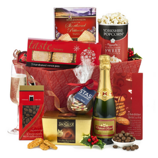 Christmas Sparkle Hamper image