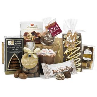 Chocolate Abundance Hamper image