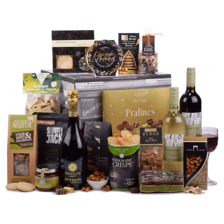 Festive Greetings Hampers image