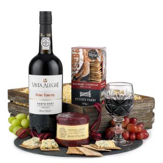 Port & Stilton Crate image
