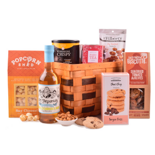Reduced Sugar Hamper image