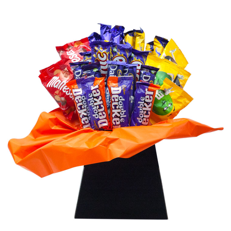 Chocolate Bouquet image