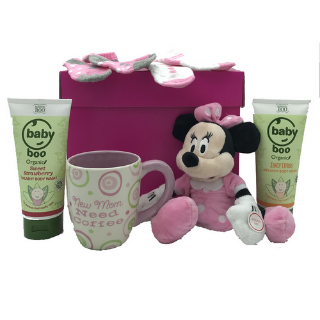 Minnie Mouse & Mug Hamper image