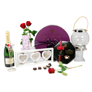 Champagne Celebration Hamper image