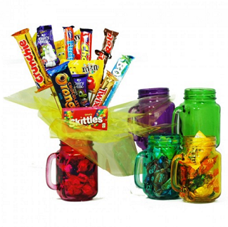 Small Sweet Bouquet Hamper image