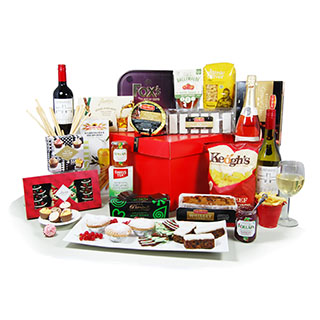 The Advent Christmas Hamper image