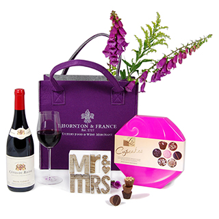 Wedding Bliss Hamper image
