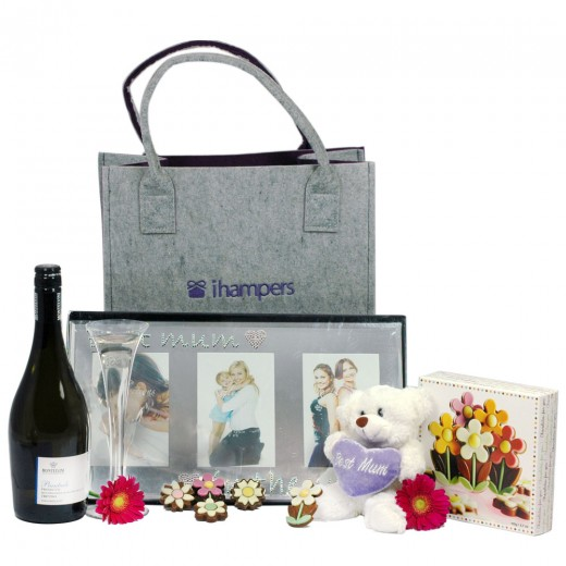 Mothers Gift Bag Hamper image