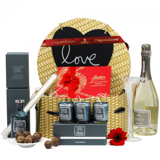 Sense of Love Hamper image