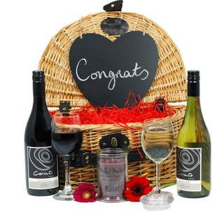 Wine Delights Hamper image