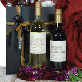 Bordeaux Special Wine Hamper image