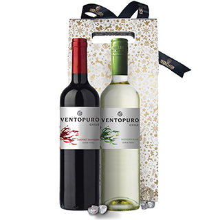 Chilean Wine Gift Hamper image