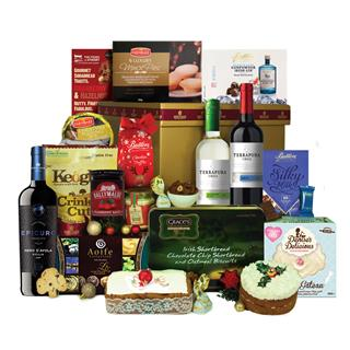 Advent Christmas Hamper image