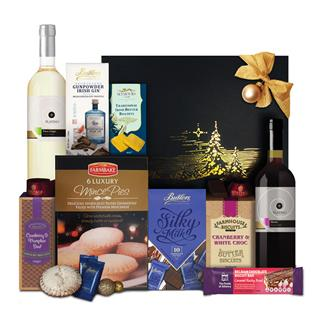 Sleigh Ride Christmas Hamper image